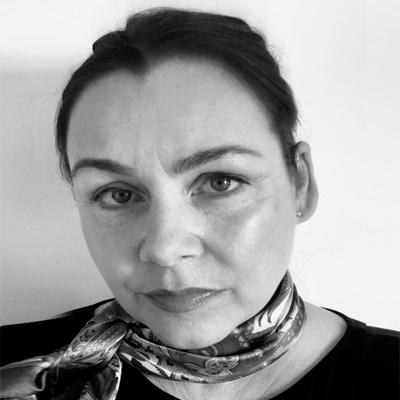 Christiane - Managing Director